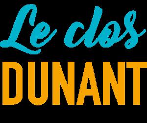 Logo Le Clos Dunant